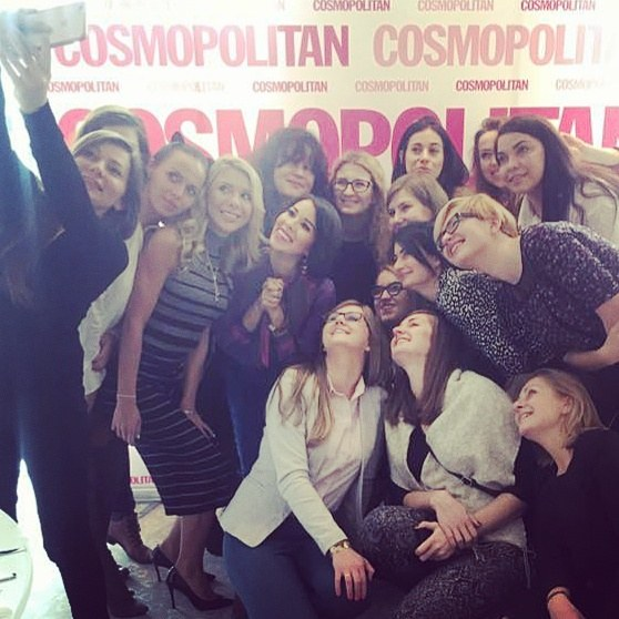 Mocne Strony Kobiety Cosmopolitan