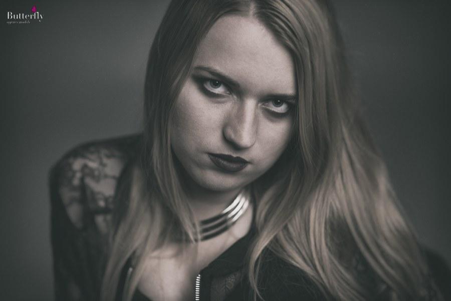 gothic girl sexy