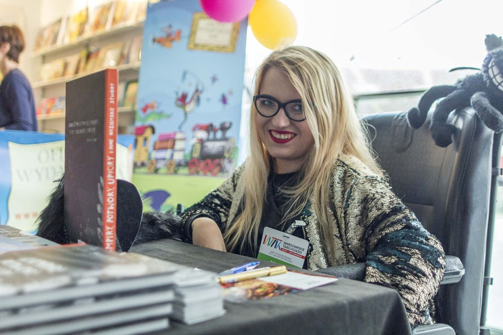książki dla dzieci blog 2017