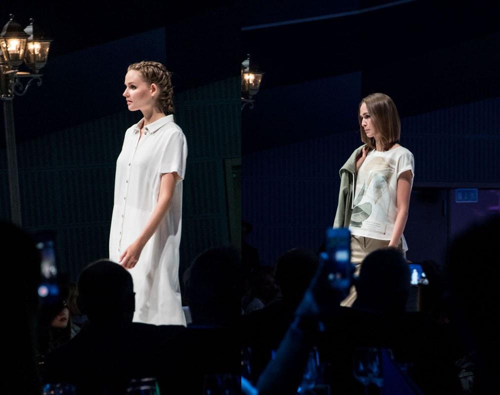 targi mody fashion fair opinie o pokazach mody