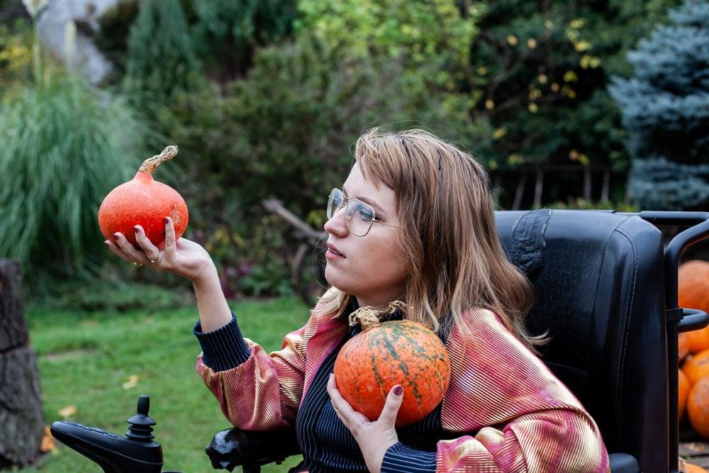 ciekawostki o dyniach na Halloween