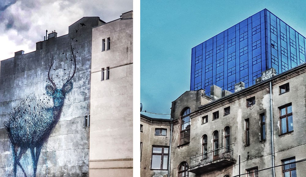 co warto zobaczyć w Łodzi