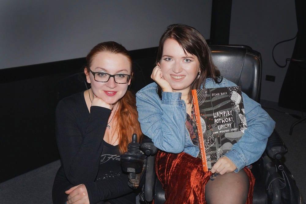 polski horror literacki polscy pisarze grozy