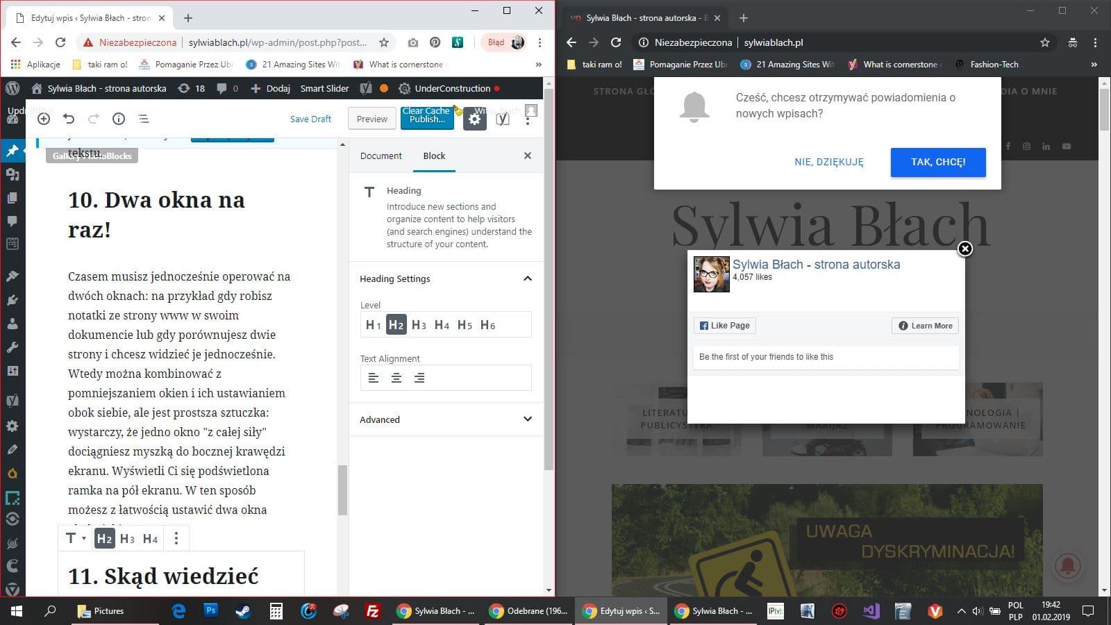 sztuczki, które usprawnią korzystanie z komputera z windows 10