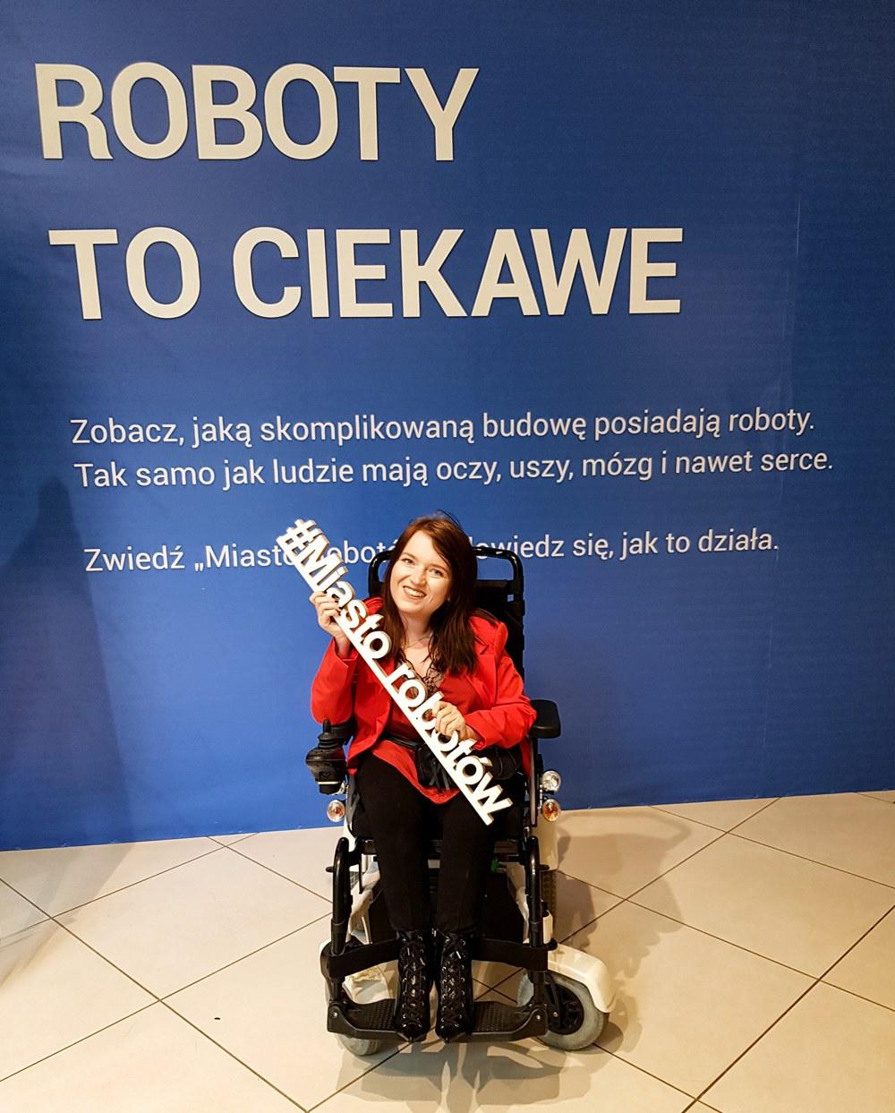 czy warto odwiedzić miasto robotów w Poznaniu M1 do kiedy za ile