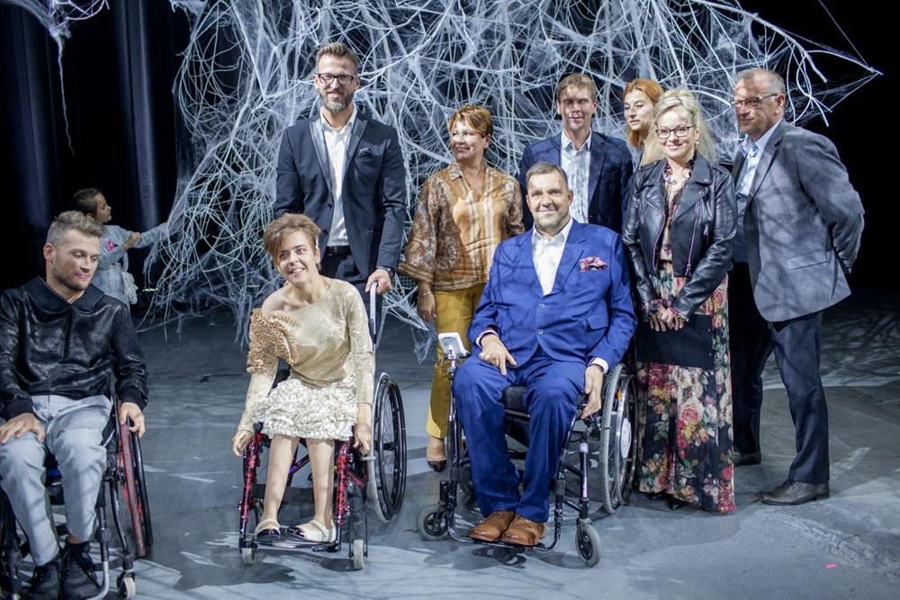 polskie modelki z niepełnosprawnością